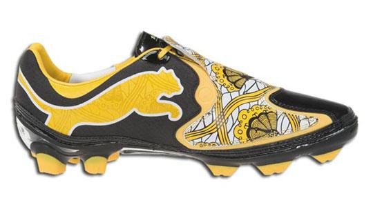 latest puma soccer shoes